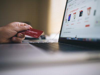 Sprzedaż artykułów do domu i ogrodu przez Internet