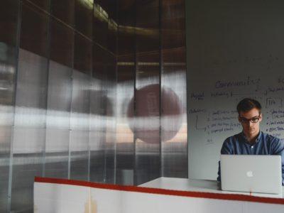 Działania w internecie jako element strategii przedsiębiorstwa